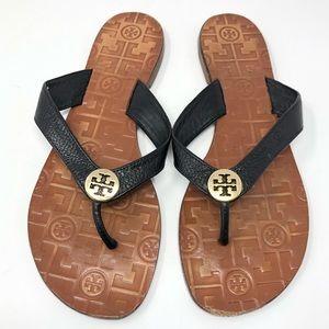 Tory Burch Thora Women's Thong Sandal Size 9